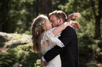 Wedding Photographers in Colorado Springs Co| Blue Spruce Wedding Photo | Dani and Zach