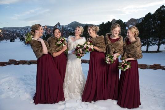 Colorado Wedding Photography Services | Blue Spruce Wedding Photo | Julianne & Thomas