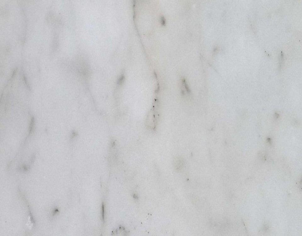 Bianco Carrara C - Natural Marble Stone