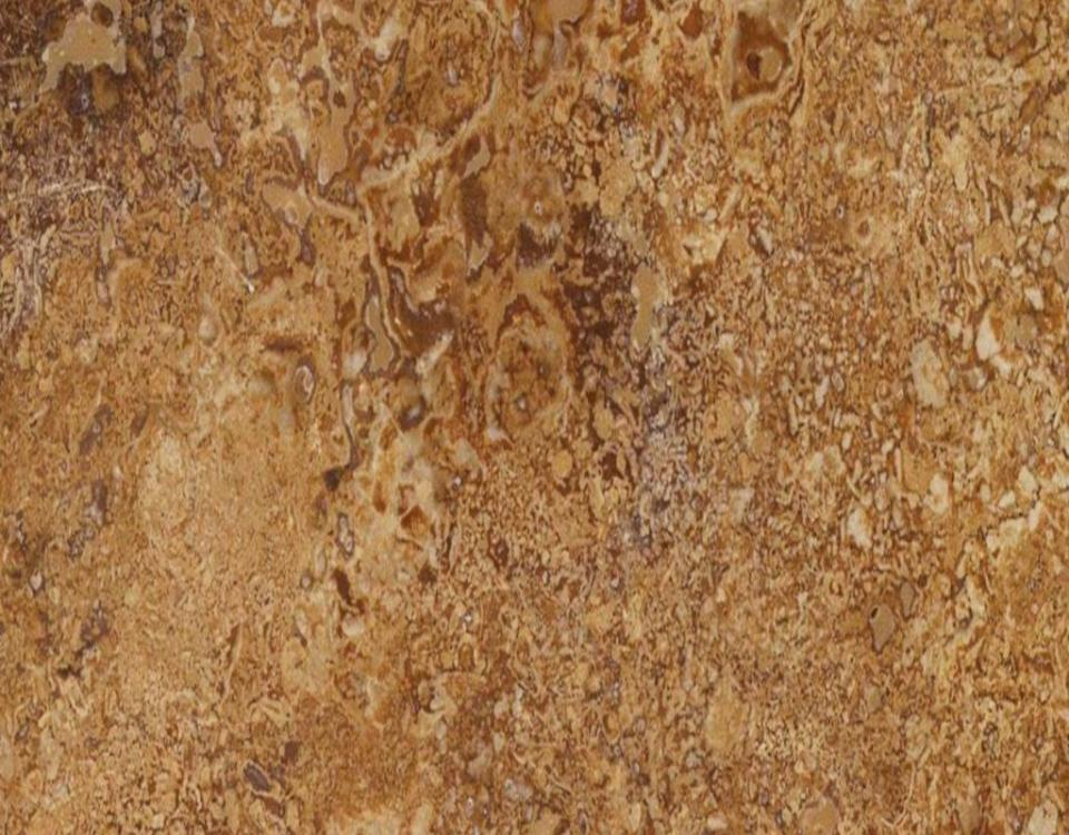 Natural Gold Travertine Tiles
