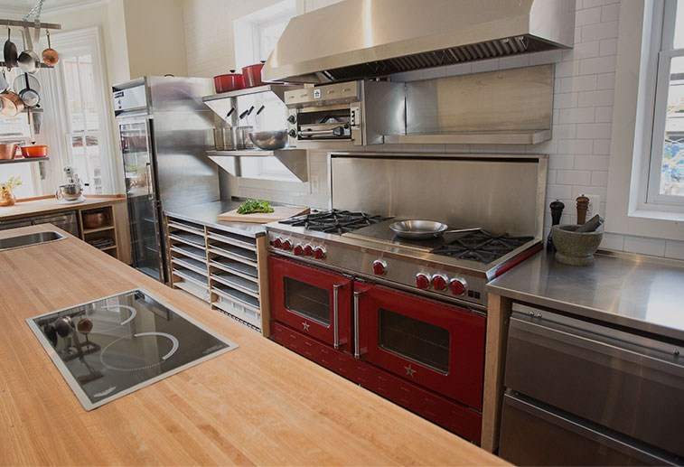 stove kitchen walls professional grade ranges stoves hoods bluestar cooking your new starts with