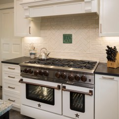 Antique Blue Kitchen Cabinets Exhaust Fans Home Depot Joseph Giorgi   Design Contest Winners Bluestar