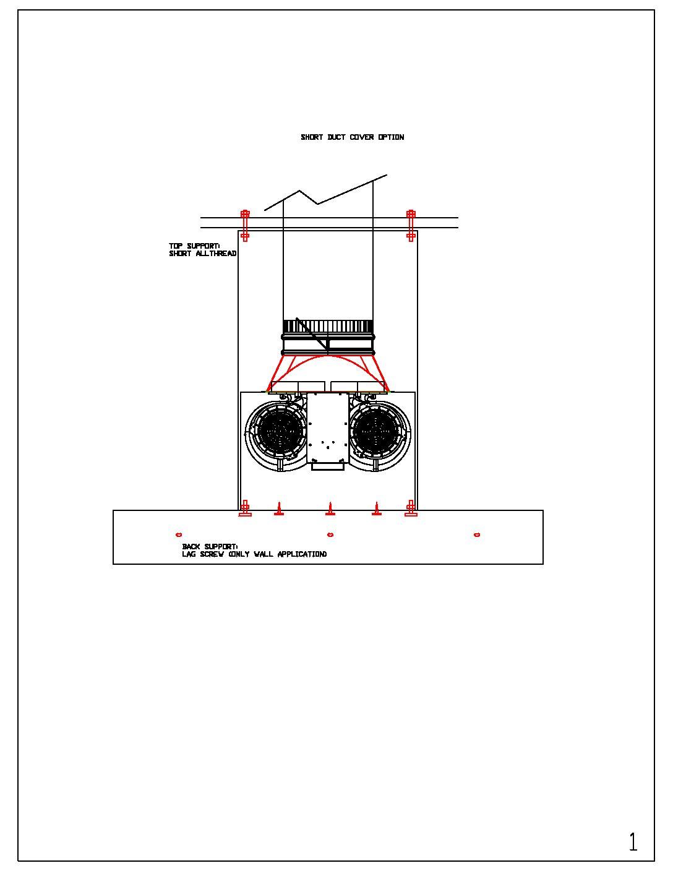 hight resolution of manhattan wall island installation instructions