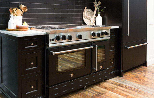 How To Update Your Kitchen Design With New Matte Finishes