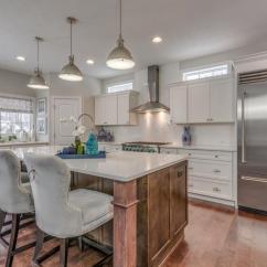 Complete Kitchen Subway Tile Bluestar Gallery Home Photo