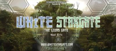 whitestargate events