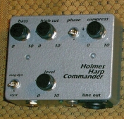 Harp Gear Review At Harmonica House