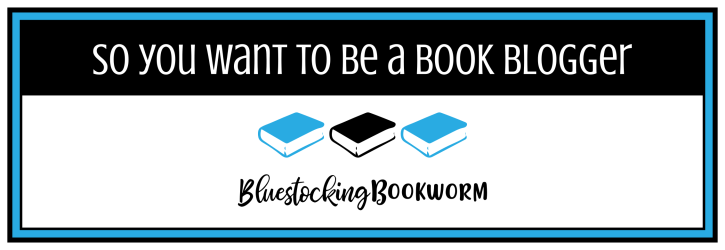 The Big Bluestocking Book Blogger Glossary