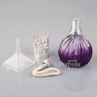 100ml K9 Cyrstal Glass Premium Fragrance Lamp Essential