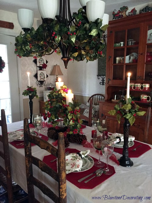 christmas decorating professional service