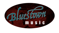 bluestown Music klein