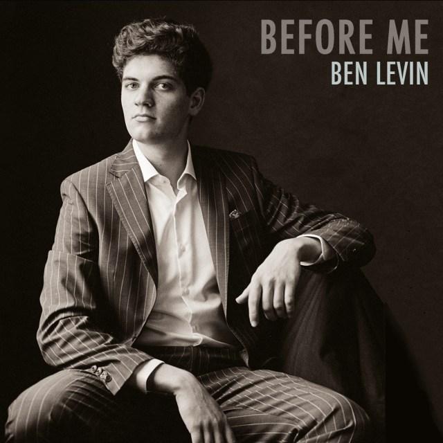 ++++Ben Levin - Before Me