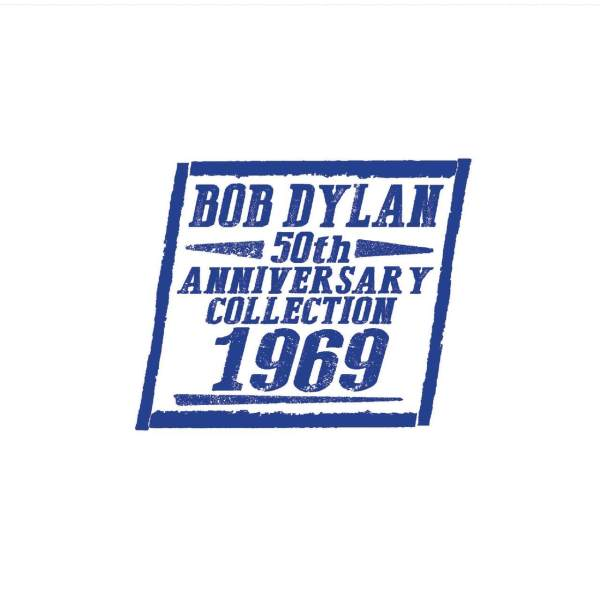 +Bob Dylan - 50th Anniversary Collection 1969