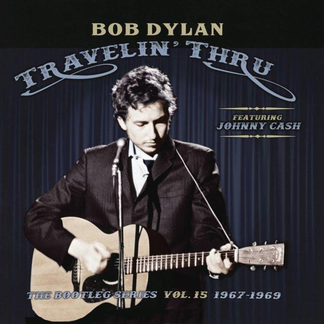 ++++Bob Dylan - Travelin Thru (The Bootleg Series 15)