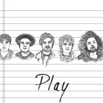 +Dave Warmerdam Band - Play