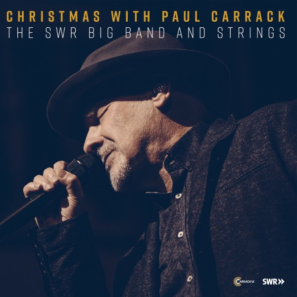 +Paul Carrack - Christmas With Paul Carrack