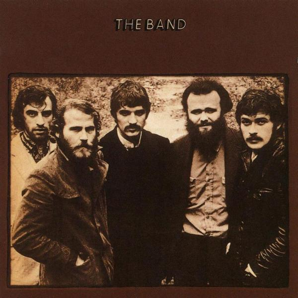 +The Band - The Band