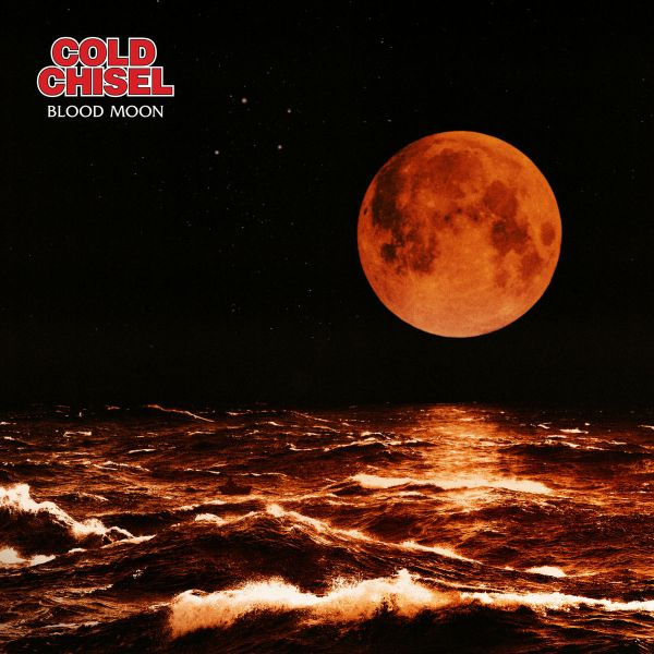 +Cold Chisel - Blood Moon (2019)