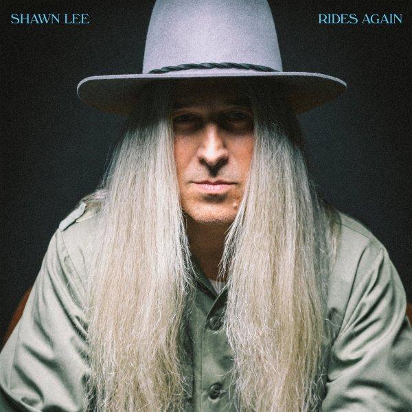 +Shawn Lee - Rides Again