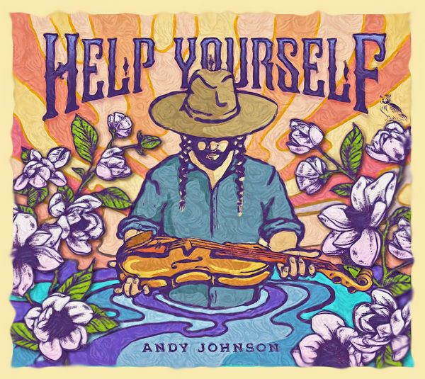 Andy Johnson - Help Yourself