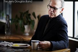 John Hiatt with The Jerry Douglas Band - Leftover Feelings