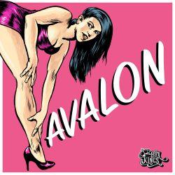 Box of Kings - Avalon