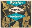 Various Artists - Rocker's Wildest Wingding!