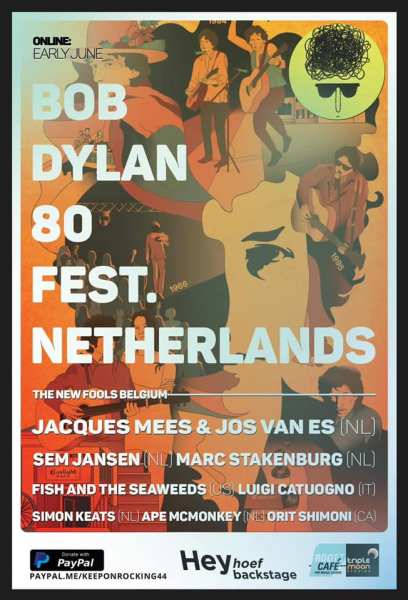 Bob Dylan Festival