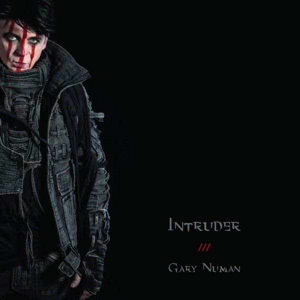 Gary Numan – Intruder