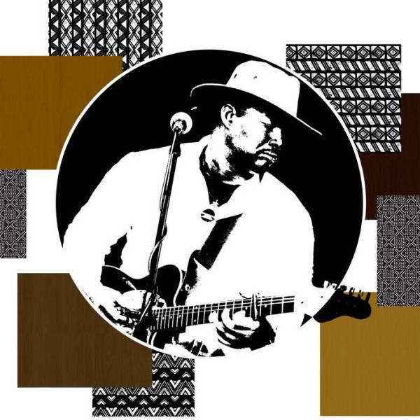 Samba Touré - Binga