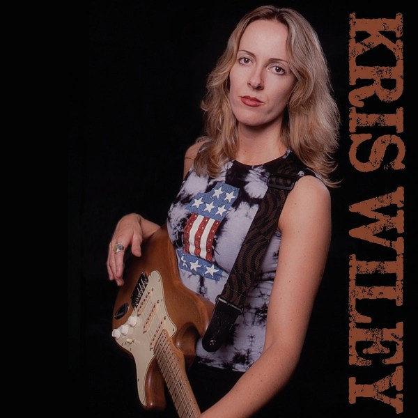 Kris Wiley - Kris Wiley
