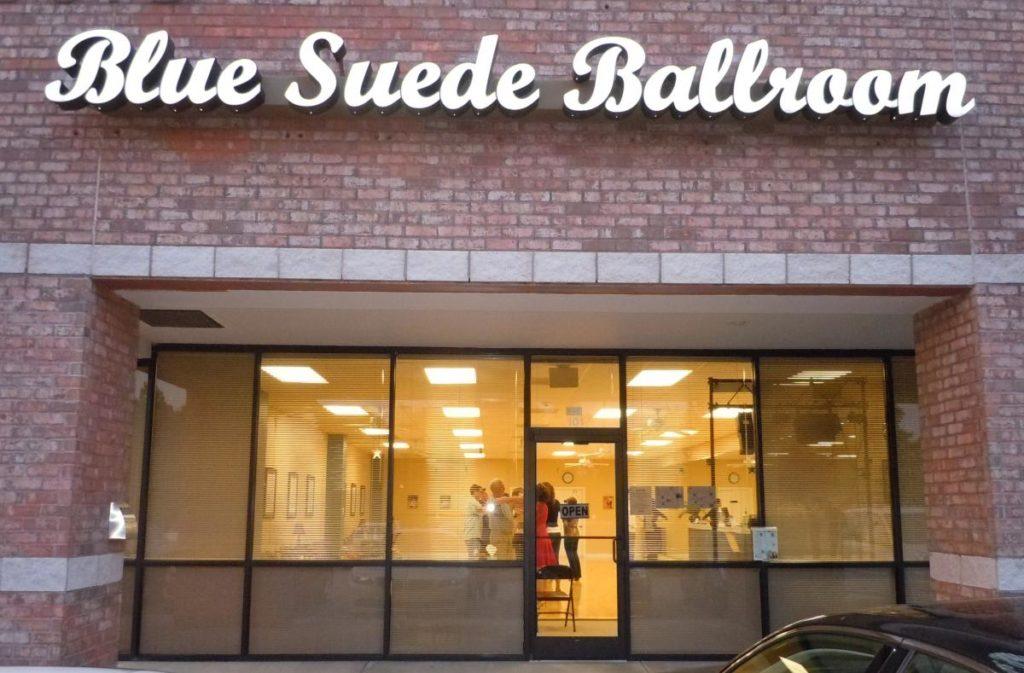 Dance studios in Memphis and germantown, TN