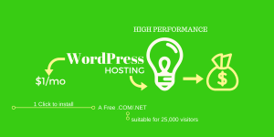 WordPress-hosting-affiliate-Amazon-GoDaddy