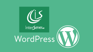Interser WordPress hosting