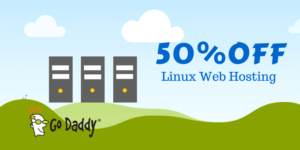 godaddy-linux-hosting-coupon-discount