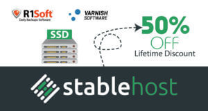 Stablehost coupon