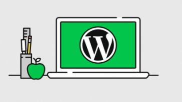 godaddy wordpress $1
