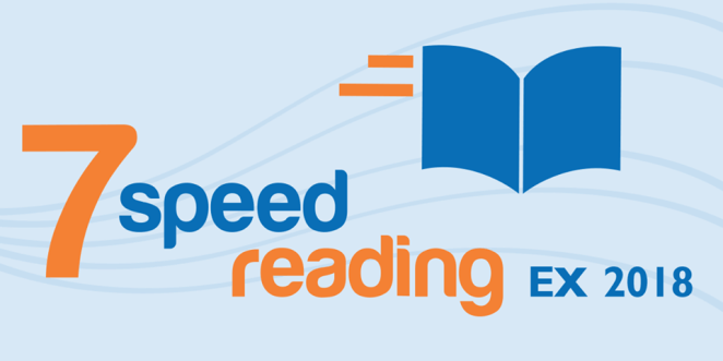 7 Speed Reading EX 2018