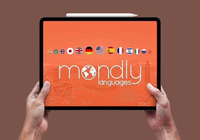 Mondly language learn lifetime subscription