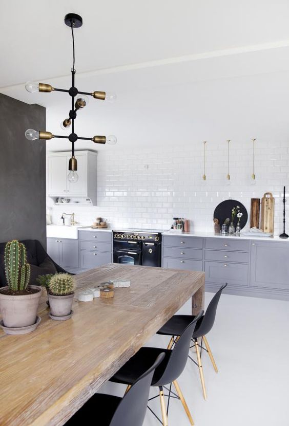 unfinished dining chair white comfy scandinavian kitchens: find your style here
