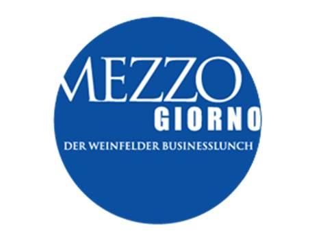blütenwerke ist Mitglied von Mezzogiorno - der Weinfelder Businesslunch