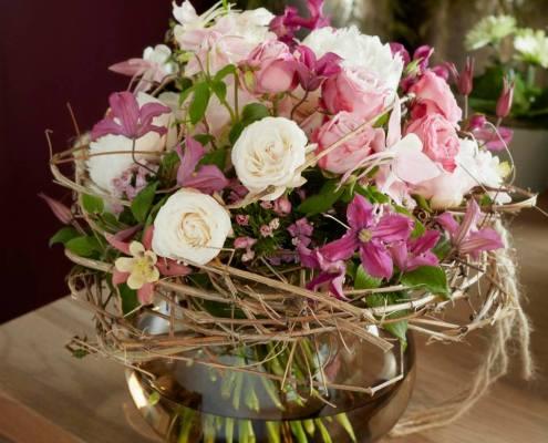 «Es hat genug Platz für zwei Blumenläden in Weinfelden»