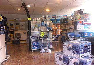 photo du magasin bluetic a altkirch pres de mulhouse en alsace