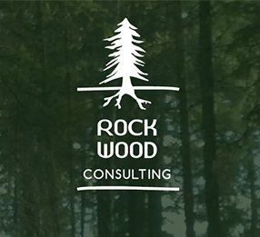 Rockwood Consulting Logo and Website