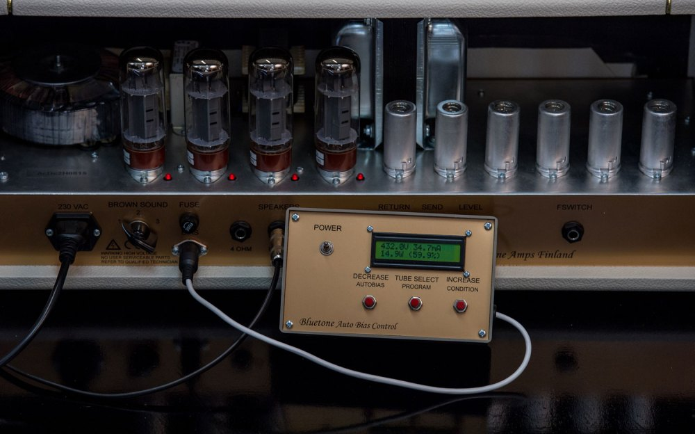 medium resolution of plexi channel has normal and bright input channels with individual volume controls and a common tonestack treble middle bass