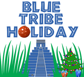 Blue Tribe Coffee Holiday Packs