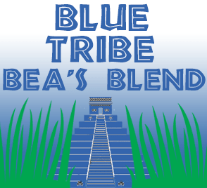 Blue Tribe Coffee - Bea's Blend