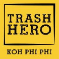 TRASH HERO KOH PHI PHI conservation partners