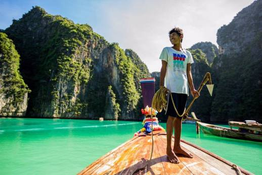 dive courses PADI specialtysnorkeling speciality diving phi phi