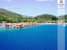 Likuliku Lagoon Resort Fiji & Specials - Bluewater
